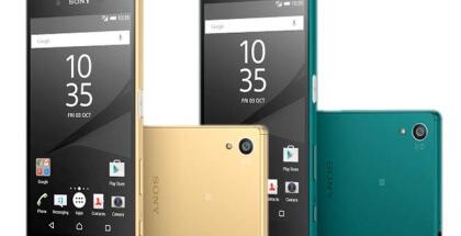 Sony Xperia Z5: algo así como una potente cámara en el cuerpo de un dotado smartphone