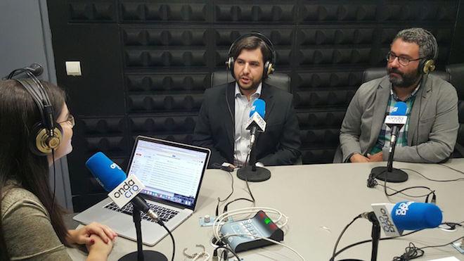 En nuestro 'Debate TECH' del programa 'TechDencias con GizTab' conversamos con Enrique Nistal, de Toshiba España; y con Miguel Hernández Granado, de ACER España, quiénes nos ayudaron a definir cuál de las dos propuestas sería la ideal para cada tipo de cliente