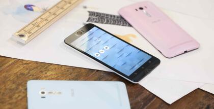 Todo lo que necesitas saber de la familia ZenFone, ya disponible en España