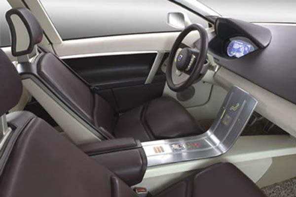 LG y Freescale están desarrollando una cámara para vehículos autónomos