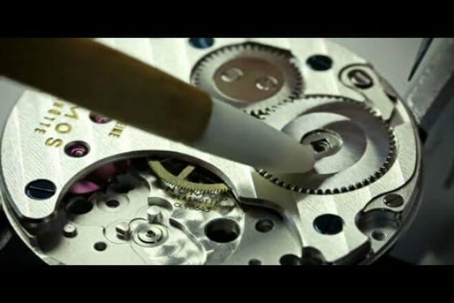 3. Calidad de fabricación.