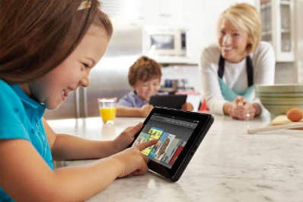 Samsung CantaJuego: una app para desarrollar la imaginación de los niños