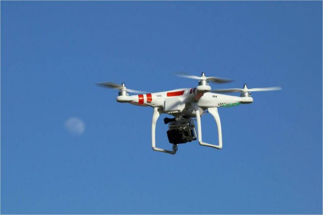 Dron Premonition,