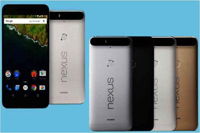 Nexus 6P,.