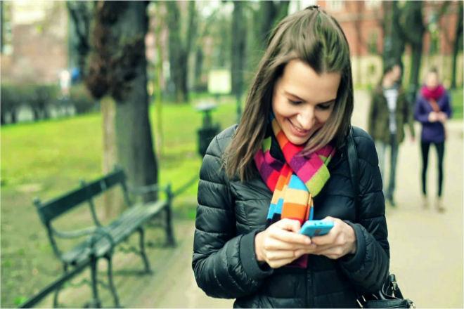 Google patenta una tecnología que evitará que perdamos el teléfono móvil