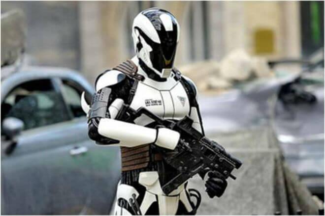 Robots asesinos: ¿De la ficción a la realidad?
