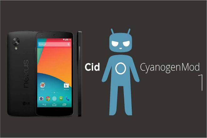 SO cyanogenmod