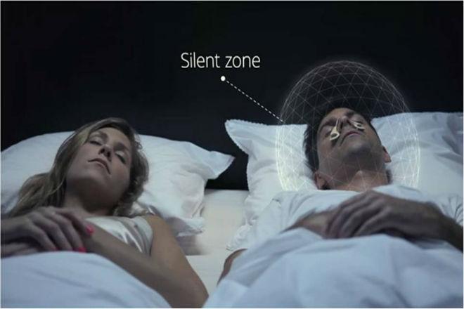 Silent Partner.