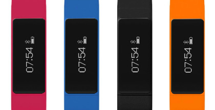 SmartFit, la nueva pulsera inteligente de Woxter que hará tu vida más fácil