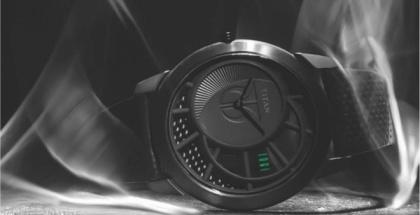 Titan y HP forman alianza para lanzar nuevo smartwatch