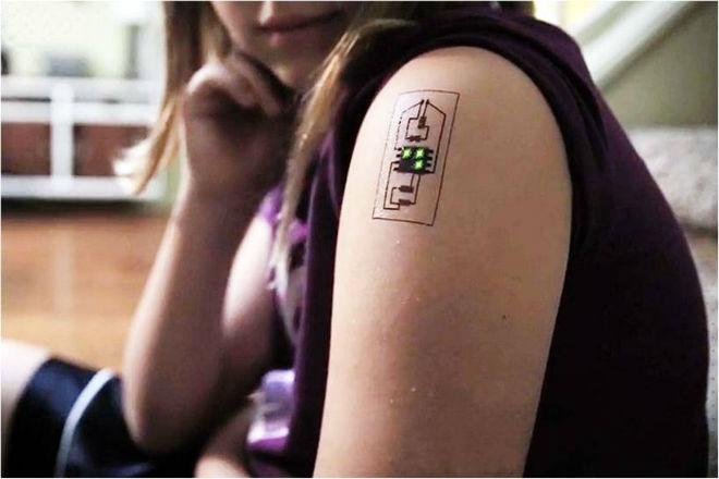 Tech Tats: nuevos biowearables que monitorean tu salud