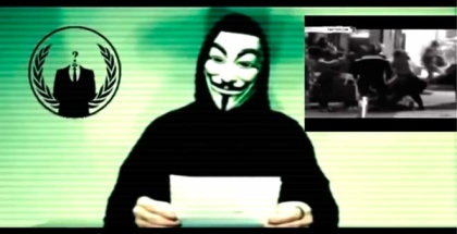 Anonymous amenaza al Estado Islámico con un ciberataque