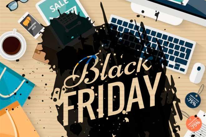 Black Friday en España: Las mejores ofertas de tecnología