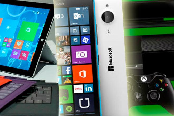 Microsoft volverá a fabricar teléfonos, aunque no como esperas