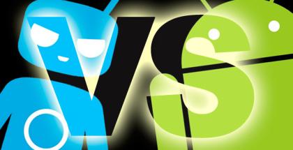 Batalla de SO móviles: ¿Logrará Cyanogen quitarle el cetro a Android?