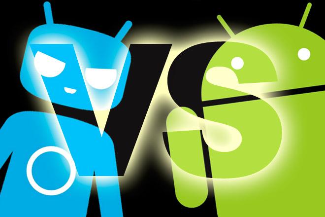 CyanogenMod desafía a Android: Claves de este sistema operativo móvil
