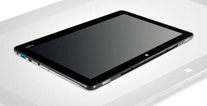 Fujitsu STYLISTIC R726, el 2 en 1 de la nipona que marcha como tableta o portátil de negocio