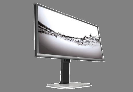 AOC se abre al 4K con una nueva pantalla de 24 pulgadas