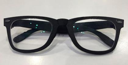 Impresión 3D también promete en la optometría: EntresD