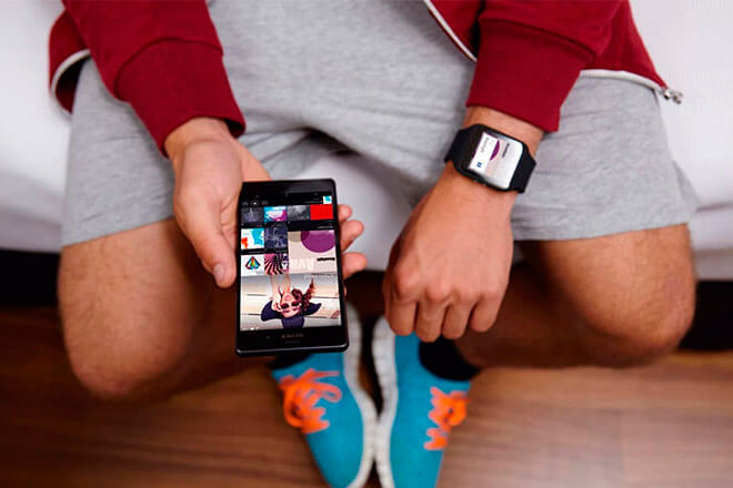El smartwatch es tu aliado perfecto en todo momento
