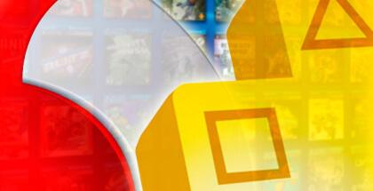 Juegos online: Con Vodafone se activa (gratis) PlayStation Plus