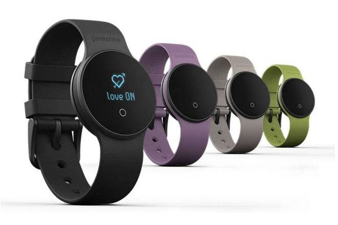 Geeksme lanza al mercado su primer wearable: #LifeLoversWatch