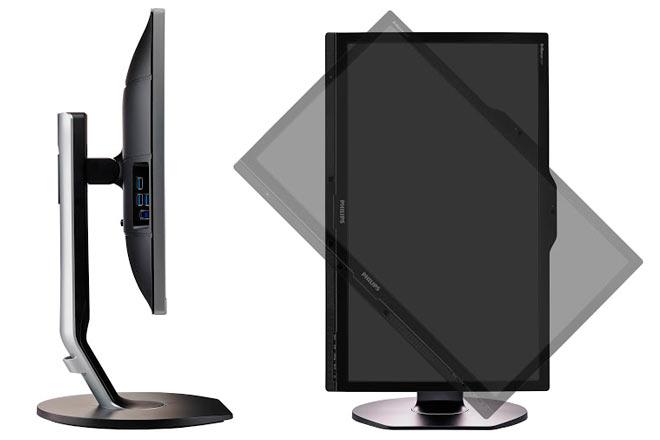 monitor-philips-241P6VPJKEB-00-4k-uhd-imagenes-precio-especificaciones-3
