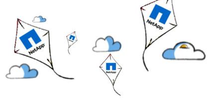Protección de datos empresariales al cloud híbrido son extendidos por NetApp