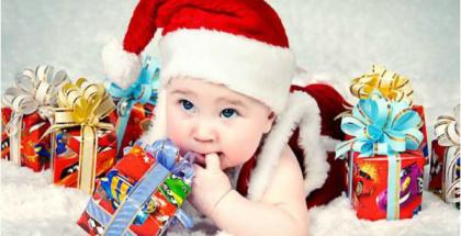 TOP 5: regalos tech para bebés en Navidad