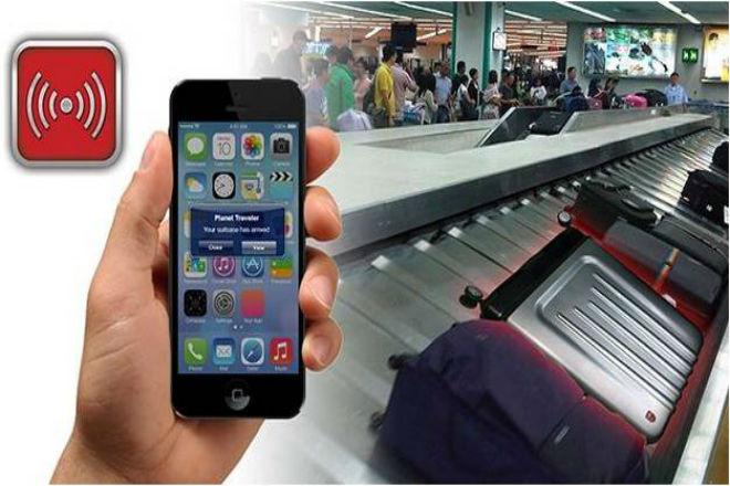 Maletas inteligentes: un alivio para los viajeros