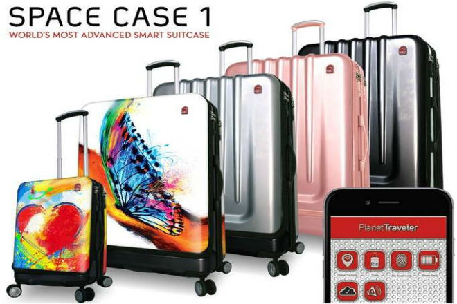 space case 1