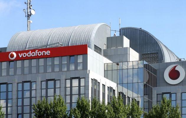 Vodafone se une a la navidad y amplía su cobertura Roaming