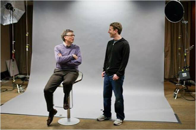 """Breakthrough Energy Coalition"": nuevo proyecto de energía limpia que une a Mark Zuckerberg y Bill Gates"