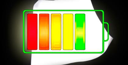 Conoce este papel-batería, un material con gran capacidad de almacenamiento energético