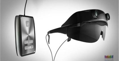 Eyesynth: nuevas gafas que permiten a invidentes 'ver' el mundo mediante sonidos
