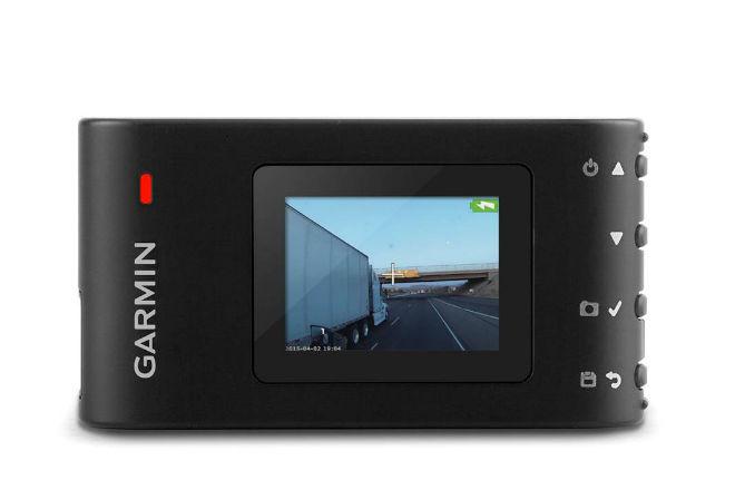Garmin Dash Cam1.
