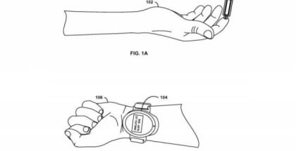Google patenta dispositivo de extracción de sangre sin aguja (Needle-Free Blood Draw)
