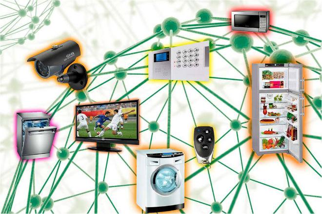 Samsung apuesta por el Internet de las Cosas y lo deja claro en su Developer Conference 2017