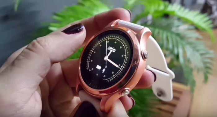 #RegalarTech es regalar un SPC Smartee Watch Circle un smartwatch bueno, bonito y barato