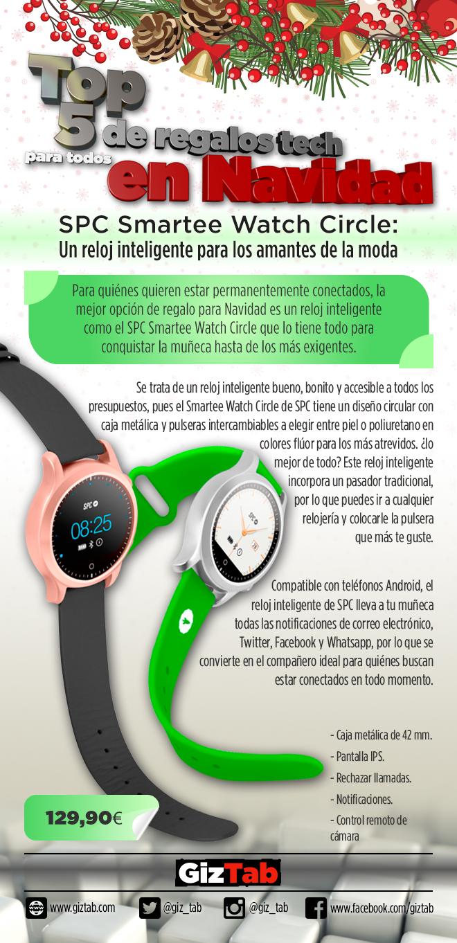 SPC Smartee Watch Circle_Infografía