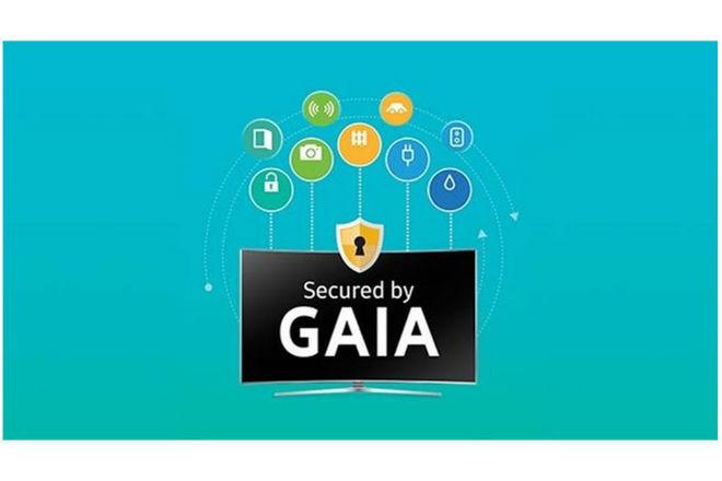 Seguridad en Smart TV: La misión de Samsung GAIA