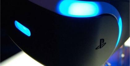 Este terminal de Sony podría ser la competencia de las Gear VR