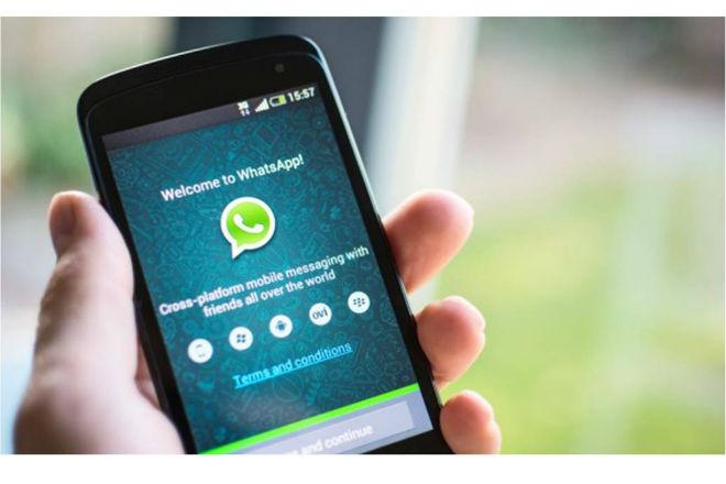 WhatsApp dejará de funcionar en algunos móviles Android