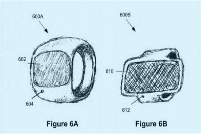 anillo inteligente microsoft