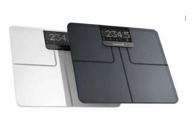 Con nueva báscula inteligente Garmin Index podrás de controlar tus procesos fitness