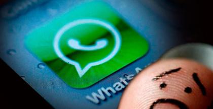 WhatsApp quedó bloqueado en Brasil por un rato. Te contamos lo que pasó