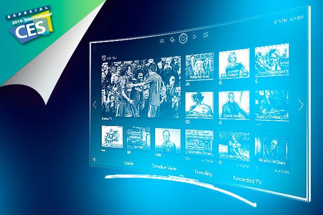 #CES2016: Smart TV y soluciones de audio protagonizarán la feria anual de Las Vegas