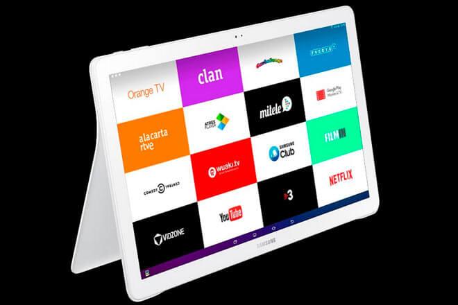 Samsung Galaxy View, la tablet FHD de 18,4'' de la surcoreana, ya está en España