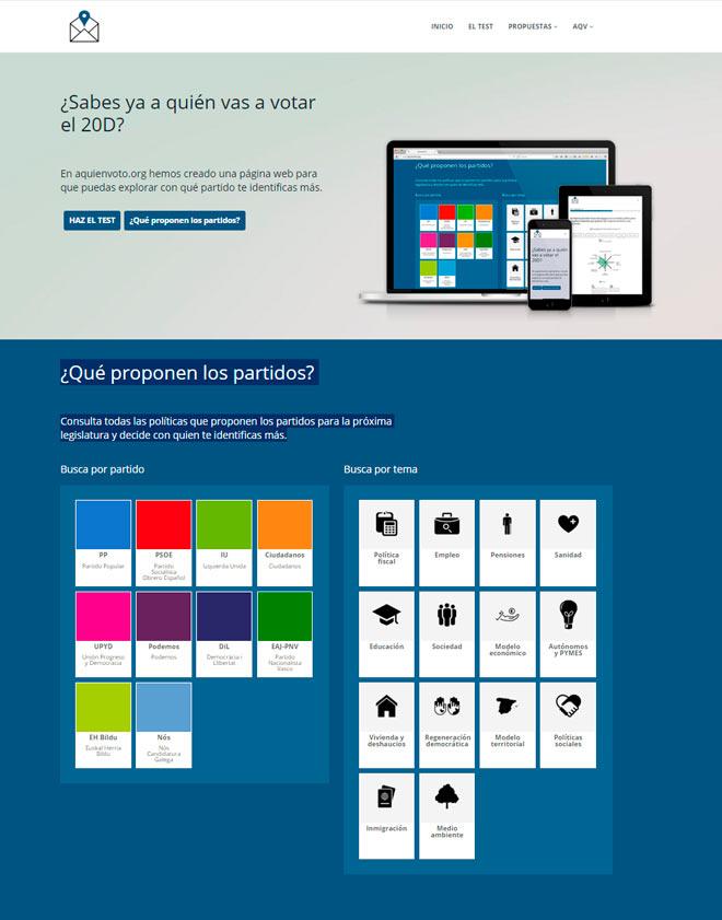 elecciones-generales-espana-20d-2015-aquienvoto-org-a-quien-voto-portal