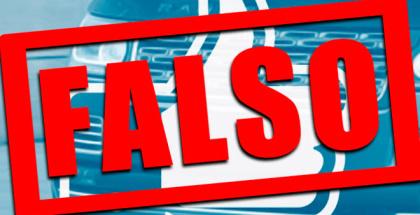 Land Rover alerta de falso sorteo de vehículo en Facebook